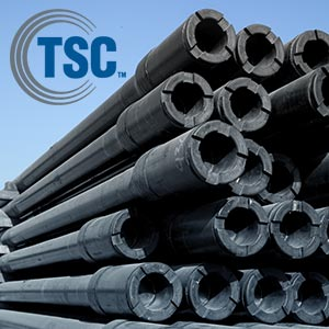 TSC Drill Pipe™